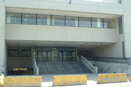 Maine North High School in the late 90s